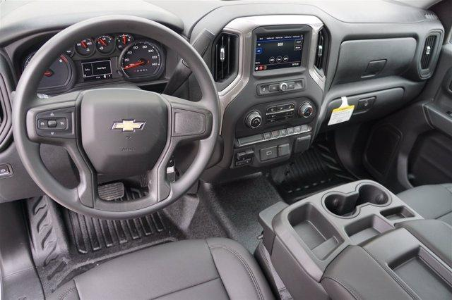 2020 Chevrolet Silverado 2500 Regular Cab RWD, Knapheide Service Body #TLF208444 - photo 19