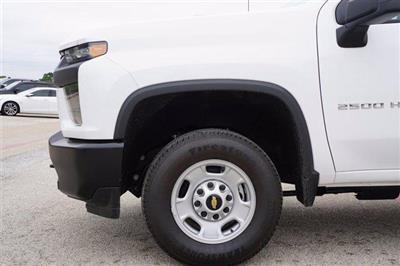 2020 Chevrolet Silverado 2500 Regular Cab RWD, Knapheide Service Body #TLF208444 - photo 5