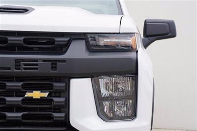 2020 Chevrolet Silverado 2500 Regular Cab RWD, Knapheide Service Body #TLF208444 - photo 6
