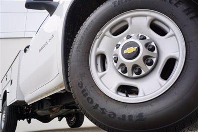 2020 Chevrolet Silverado 2500 Regular Cab RWD, Knapheide Service Body #TLF208444 - photo 7