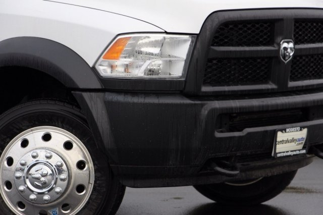 2015 Ram 4500 Regular Cab DRW 4x4, Cab Chassis #D4760 - photo 6