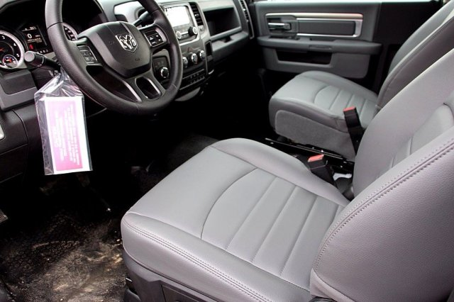 2015 Ram 4500 Regular Cab DRW 4x4, Cab Chassis #D4760 - photo 9