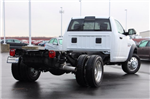 2015 Ram 4500 Regular Cab DRW 4x4, Cab Chassis #D4760 - photo 1