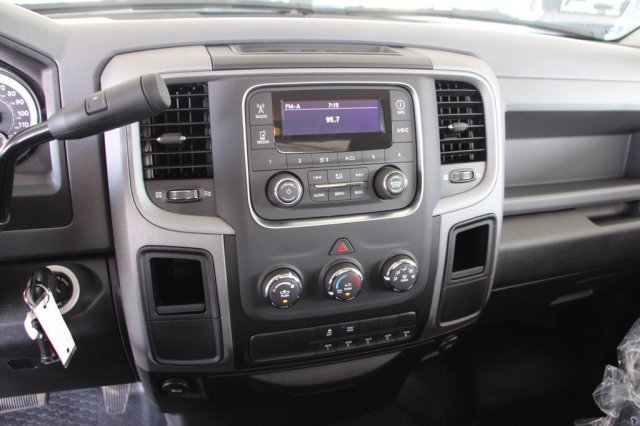 2016 Ram 2500 Regular Cab, Cab Chassis #D5243 - photo 18