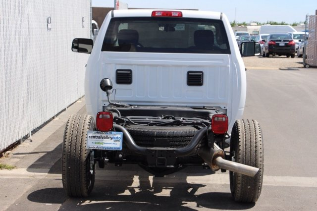 2016 Ram 2500 Regular Cab, Cab Chassis #D5243 - photo 5