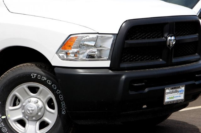 2016 Ram 2500 Regular Cab, Cab Chassis #D5244 - photo 5