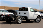 2016 Ram 2500 Regular Cab, Cab Chassis #D5244 - photo 1
