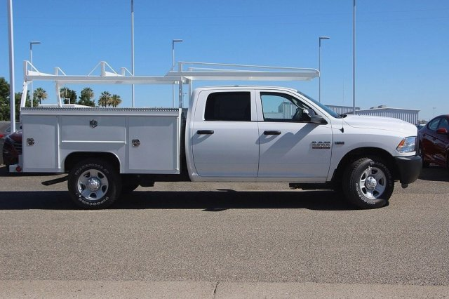 2016 Ram 2500 Crew Cab, Service Body #D5276 - photo 6