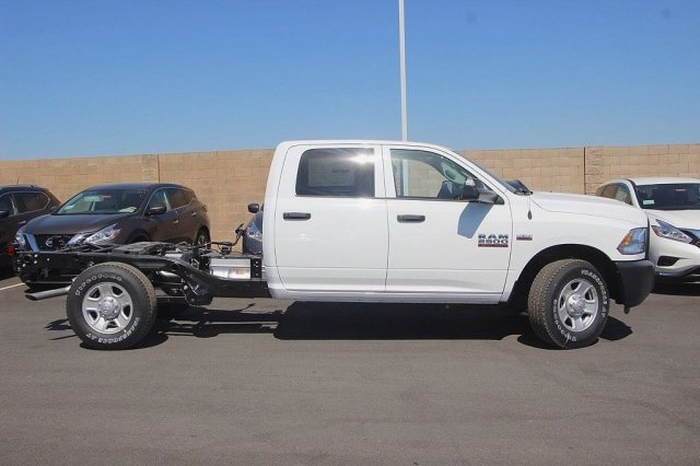 2016 Ram 2500 Crew Cab, Cab Chassis #D5446 - photo 6