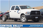 2016 Ram 2500 Crew Cab, Cab Chassis #D5446 - photo 1