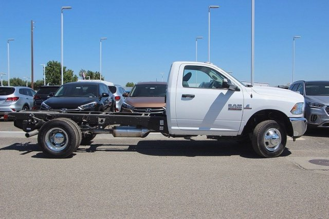 2016 Ram 3500 Regular Cab DRW, Cab Chassis #D5505 - photo 6