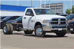 2016 Ram 3500 Regular Cab DRW, Cab Chassis #D5505 - photo 1
