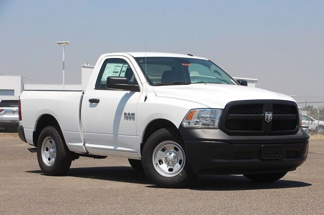 2018 Ram 1500 Regular Cab 4x2,  Pickup #D6061 - photo 3