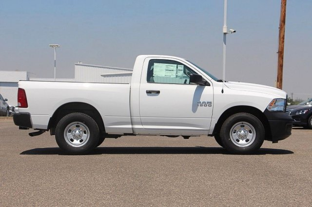 2018 Ram 1500 Regular Cab 4x2,  Pickup #D6061 - photo 6