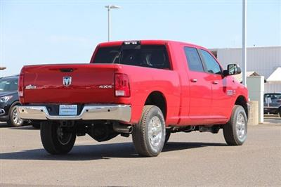 2018 Ram 3500 Mega Cab 4x4,  Pickup #D6512 - photo 2