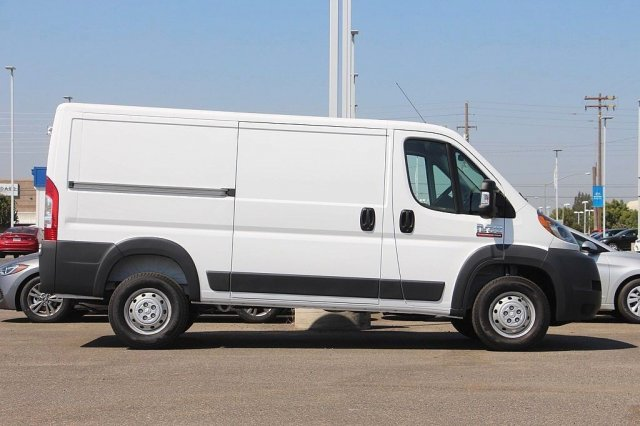 2018 ProMaster 1500 Standard Roof FWD,  Empty Cargo Van #D6557 - photo 6