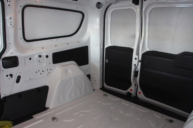 2018 ProMaster City FWD,  Empty Cargo Van #D6590 - photo 2