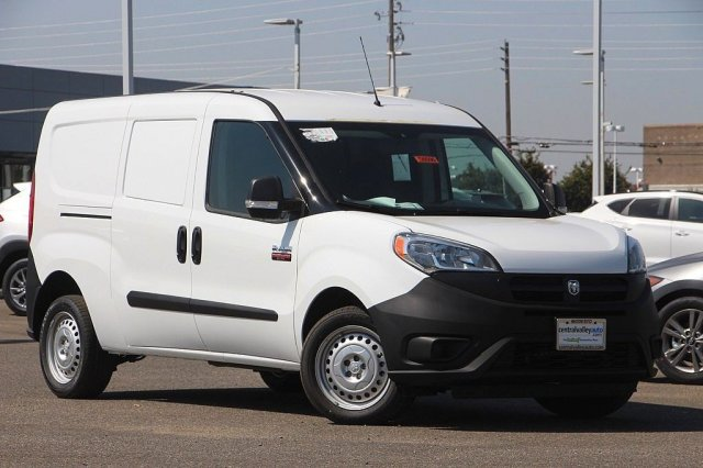 2018 ProMaster City FWD,  Empty Cargo Van #D6590 - photo 3