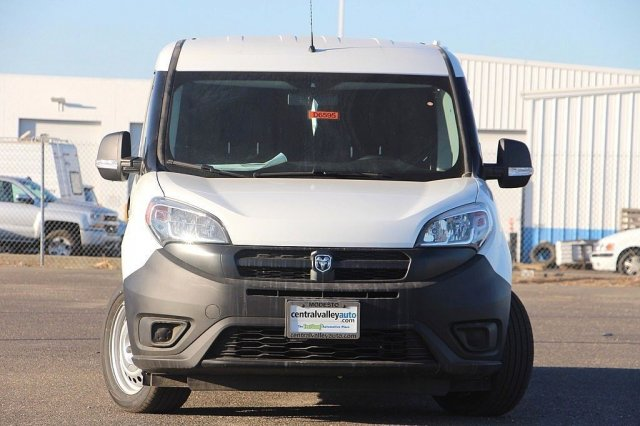 2018 ProMaster City FWD,  Empty Cargo Van #D6595 - photo 5