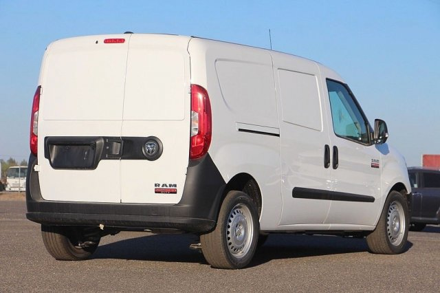 2018 ProMaster City FWD,  Empty Cargo Van #D6595 - photo 7