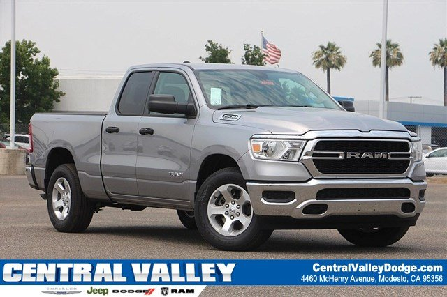 2019 Ram 1500 Quad Cab 4x2,  Pickup #D6597 - photo 1