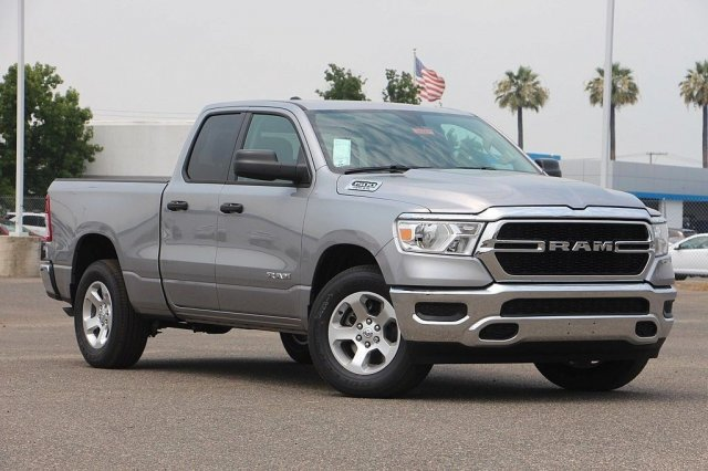 2019 Ram 1500 Quad Cab 4x2,  Pickup #D6597 - photo 3