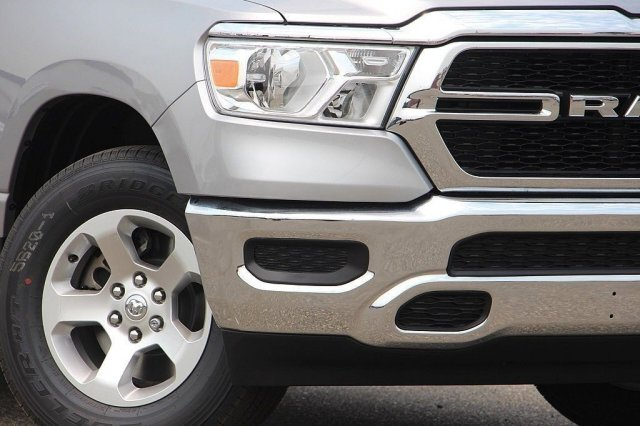 2019 Ram 1500 Quad Cab 4x2,  Pickup #D6597 - photo 4