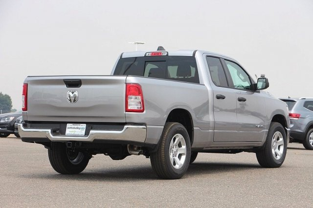 2019 Ram 1500 Quad Cab 4x2,  Pickup #D6597 - photo 2