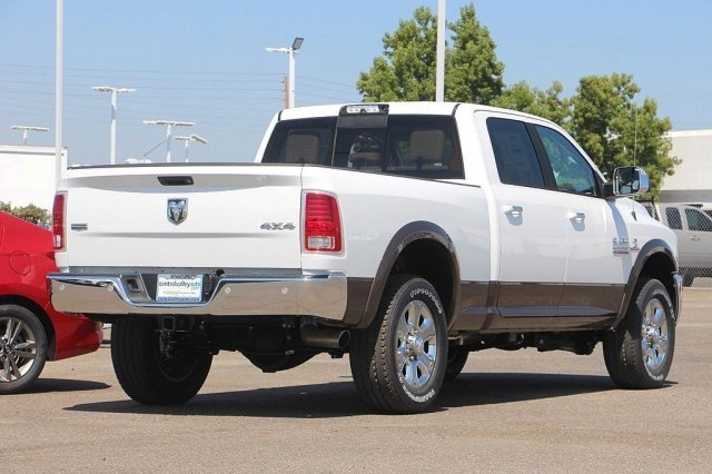 2018 Ram 2500 Crew Cab 4x4,  Pickup #D6605 - photo 2