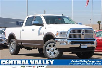 2018 Ram 2500 Crew Cab 4x4,  Pickup #D6605 - photo 1