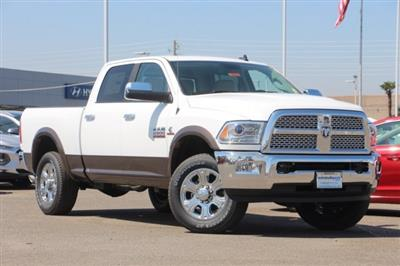 2018 Ram 2500 Crew Cab 4x4,  Pickup #D6605 - photo 3