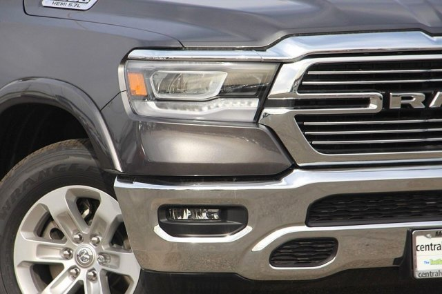 2019 Ram 1500 Crew Cab 4x4,  Pickup #D6608 - photo 3