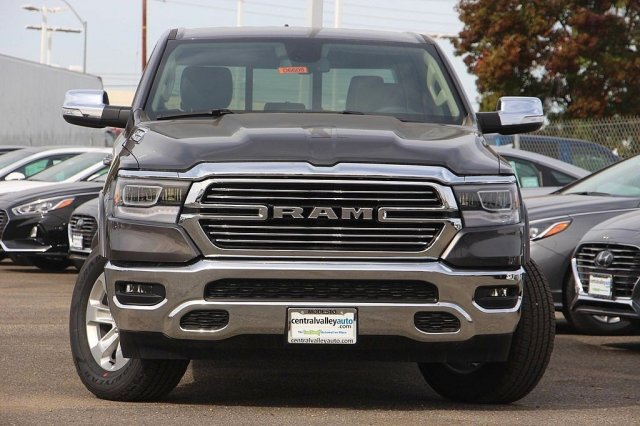 2019 Ram 1500 Crew Cab 4x4,  Pickup #D6608 - photo 4