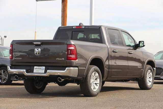 2019 Ram 1500 Crew Cab 4x4,  Pickup #D6608 - photo 2