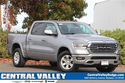 2019 Ram 1500 Crew Cab 4x4,  Pickup #D6620 - photo 1
