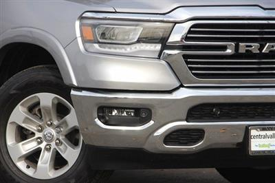 2019 Ram 1500 Crew Cab 4x4,  Pickup #D6620 - photo 3