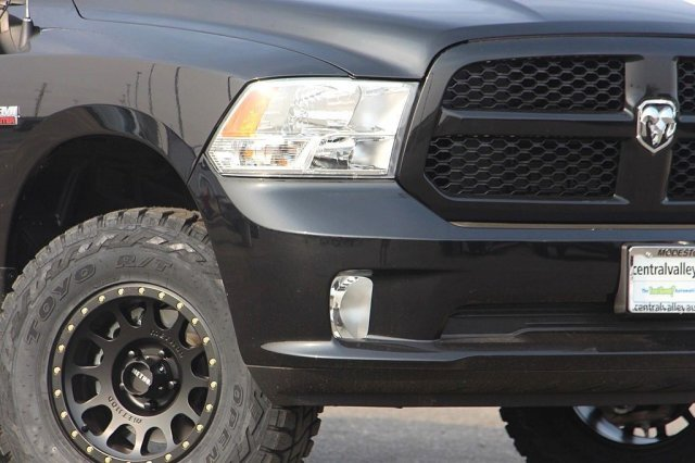 2019 Ram 1500 Regular Cab 4x4,  Pickup #D6623 - photo 3