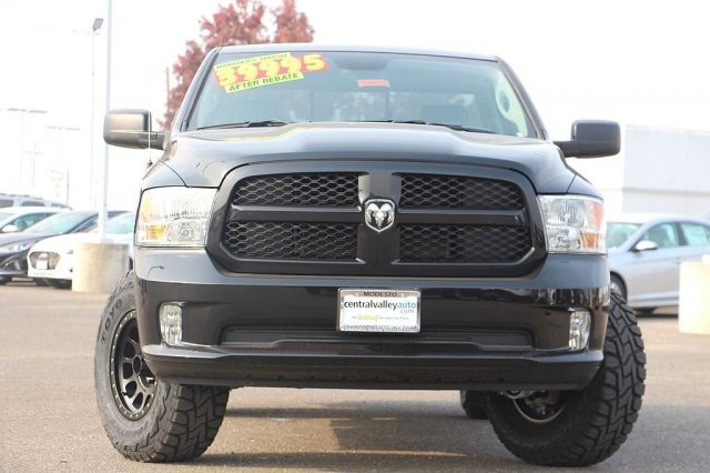 2019 Ram 1500 Regular Cab 4x4,  Pickup #D6623 - photo 4