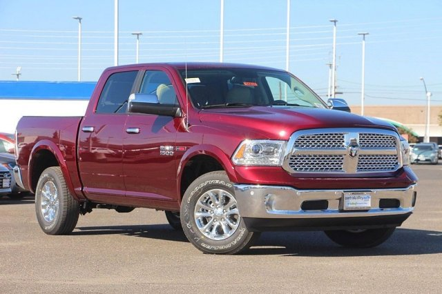 2018 Ram 1500 Crew Cab 4x4,  Pickup #D6637 - photo 3