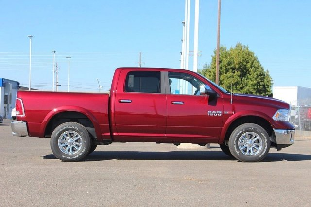 2018 Ram 1500 Crew Cab 4x4,  Pickup #D6637 - photo 6