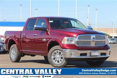 2018 Ram 1500 Crew Cab 4x4,  Pickup #D6637 - photo 1