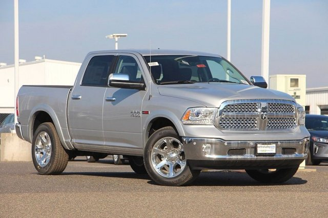 2018 Ram 1500 Crew Cab 4x4,  Pickup #D6643 - photo 3