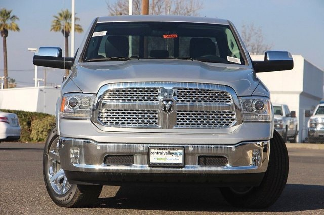2018 Ram 1500 Crew Cab 4x4,  Pickup #D6643 - photo 5