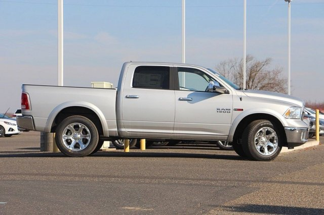 2018 Ram 1500 Crew Cab 4x4,  Pickup #D6643 - photo 6