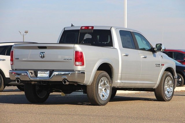 2018 Ram 1500 Crew Cab 4x4,  Pickup #D6643 - photo 2