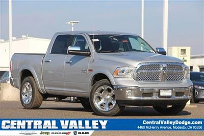 2018 Ram 1500 Crew Cab 4x4,  Pickup #D6643 - photo 1