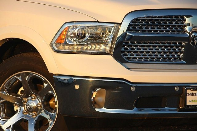 2018 Ram 1500 Crew Cab 4x4,  Pickup #D6671 - photo 4