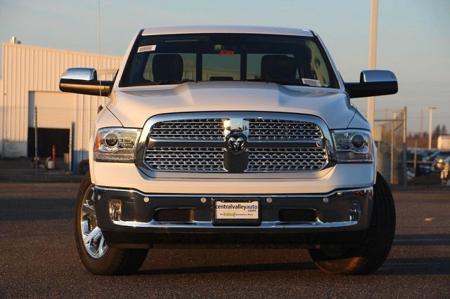 2018 Ram 1500 Crew Cab 4x4,  Pickup #D6671 - photo 5