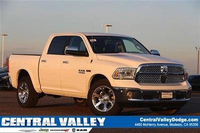 2018 Ram 1500 Crew Cab 4x4,  Pickup #D6671 - photo 1