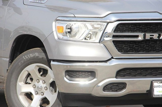 2019 Ram 1500 Quad Cab 4x4,  Pickup #D6676 - photo 3